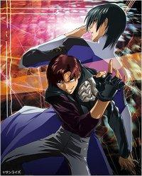スクライド 5.1ch DVD-BOX