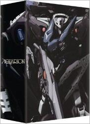 創聖のアクエリオン DVD-BOX[8枚組]画像