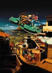 ミチコとハッチン Vol.11【Blu-rayDisc Video】画像