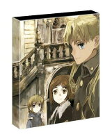 GUNSLINGER GIRL -IL TEATRINO- Blu-ray BOX【Blu-ray】