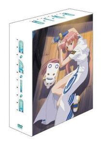 【送料無料】ARIA The NATURAL DVD-BOX