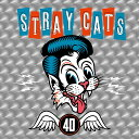 40 (生産限定盤 CD+Tシャツ) [ ストレイ・キャッツ ]