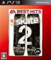 EA BEST HITS スケート2の画像
