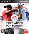 タイガー・ウッズ PGA TOUR 11 【英語版】 PS3版の画像