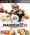 マッデン NFL 11【英語版】 PS3版の画像
