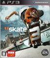 スケート3 【英語版】 PS3版の画像