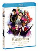 キングスマン【Blu-ray】