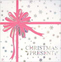 CHRISTMAS PRESENT(CD+DVD) [ 宝塚歌劇団 ]