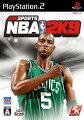 NBA 2K9 (PS2)の画像