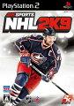 NHL 2K9 (PS2)の画像