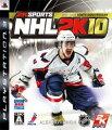 NHL 2K10の画像