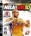 NBA 2K10の画像