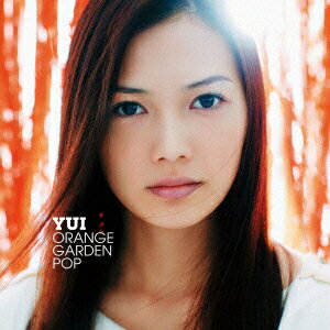 【楽天ブックスならいつでも送料無料】ORANGE GARDEN POP(通常盤) [ YUI ]