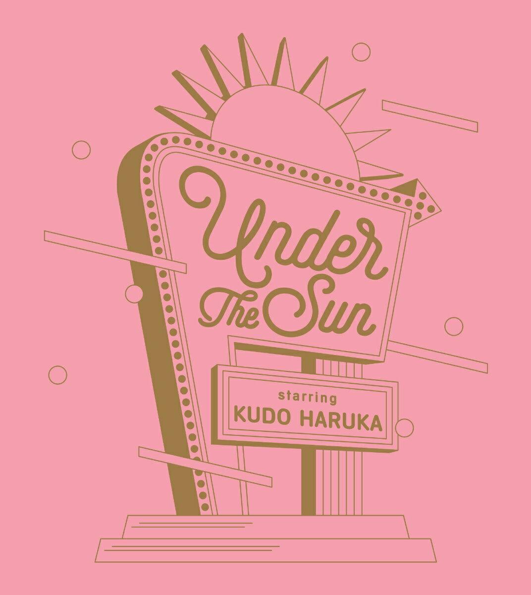 邦楽, ロック・ポップス Under the Sun ( CDBlu-ray100PBOX)