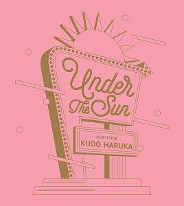 Under the Sun (初回限定盤 CD+Blu-ray+全100P写真集+三方背BOX)