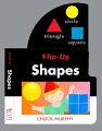 Flip-Up: Shapes[洋書]