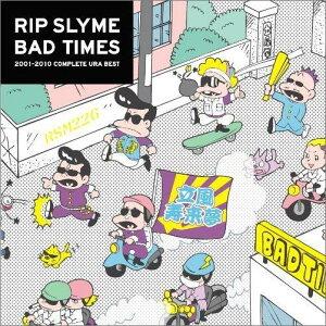 BAD TIMES(初回限定2CD+DVD)
