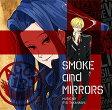 TVアニメ『ACCA13区監察課』オリジナルサウンドトラック SMOKE and MIRRORS [ 高橋諒 ]