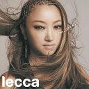パワーバタフライ(初回生産限定盤 CD+DVD) [ lecca ]