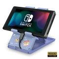 どうぶつの森 プレイスタンド for Nintendo Switchの画像