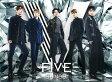 FIVE (初回限定盤A CD+Blu-ray) [ SHINee ]