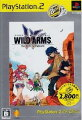 WILD ARMS the 5th Vanguard PlayStation2 the Bestの画像