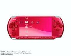 【送料無料】【限定タイムセール】PSP-3000 「プレイステーション・ポータブル」 (ラディアン...