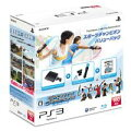PlayStation3 with PlayStationMove スポーツチャンピオン バリューパック