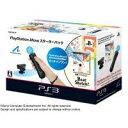 PlayStation Moveスターターパック 【特典:PlayStation Move オムニバス体験版】