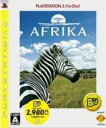 【送料無料】AFRIKA PLAYSTATION3 the Best