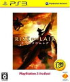 「RISE FROM LAIR」 PlayStation3 the Best