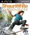 ショーン・ホワイト スケートボード PS3版の画像