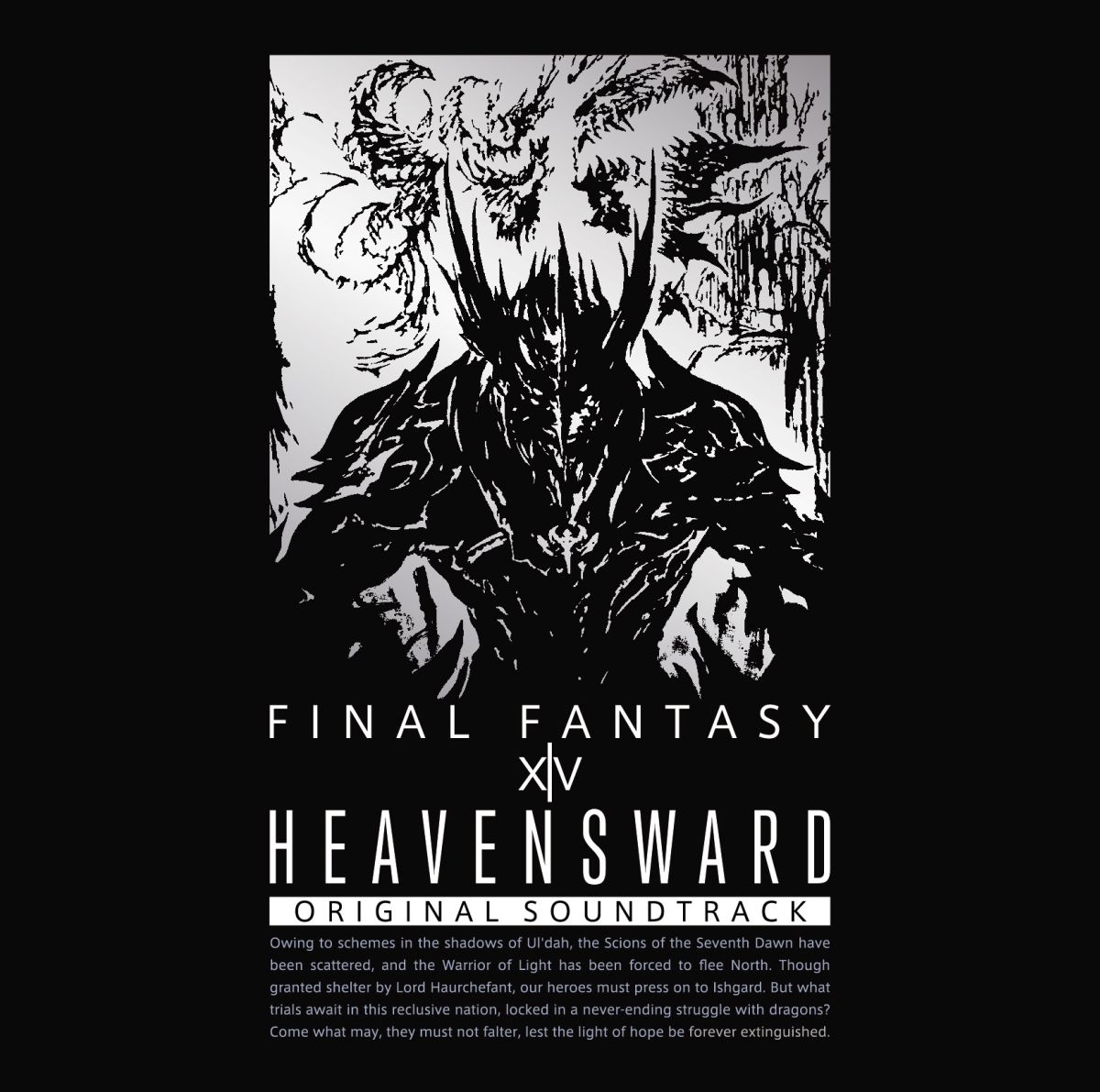 アニメ, キッズアニメ HeavenswardFINAL FANTASY XIV Original SoundtrackBlu-ray Disc Music