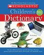 SCHOLASTIC CHILDREN'S DICTIONARY N/E(H) [ INC. SCHOLASTIC ]