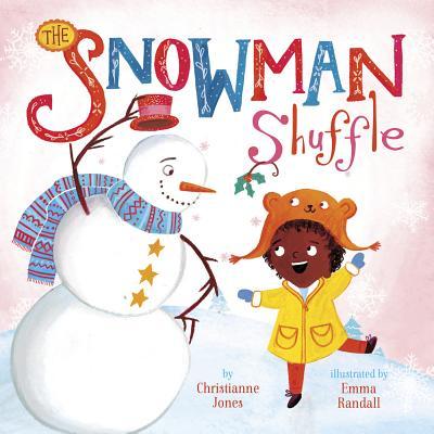 The Snowman Shuffle画像