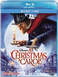 【送料無料】【2011ブルーレイキャンペーン対象商品】Disney's クリスマス・キャロル ブルーレ...