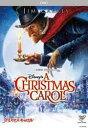 【送料無料】Disney's クリスマス・キャロル