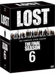 【送料無料】LOST ファイナル・シーズン COMPLETE BOX[10枚組] 【Disneyzone】