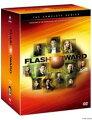 フラッシュフォワード DVD BOX