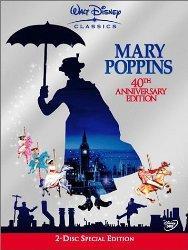 【送料無料】【ポイント3倍映画】メリーポピンズ -スペシャル・エディションー【Disneyzone】