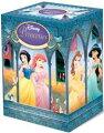 ディズニープリンセス コンプリートBOX 【初回生産限定】 【Disneyzone】