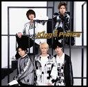King & Prince (通常盤)【特典なし】 [ King & Prince ]