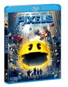 ピクセル【Blu-ray】