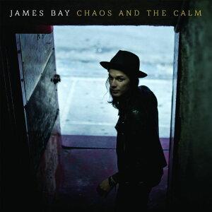 【輸入盤】Chaos And The Calm [ James Bay ]