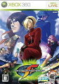 THE KING OF FIGHTERS XII Xbox360版
