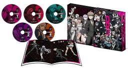 ダンガンロンパ3 -The End of 希望ヶ峰学園ー Blu-ray BOX