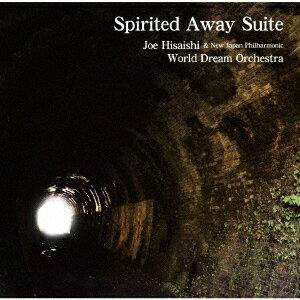 Spirited Away Suite画像