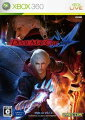 Devil May Cry 4の画像