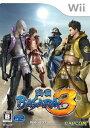 戦国BASARA3 Wii版 【楽天ブックス限定特典:戦国BASARA3 twitter用家紋アイコン&オリジナルPC...