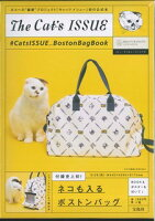 The Cat's ISSUE#Cats ISSUE_Boston Bag Bo